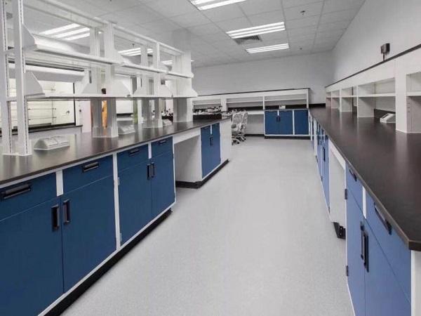 化验室塑胶地板